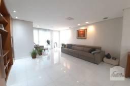 Título do anúncio: Apartamento à venda com 4 dormitórios em Santo agostinho, Belo horizonte cod:351693