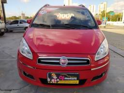 Fiat Idea Essence 1.6 2014 (Baixo KM)