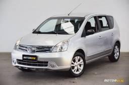 Título do anúncio: Nissan Livina 1.6 S Câmbio Manual Ipva Pago Placa i