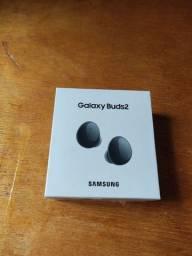Título do anúncio: Galaxy buds 2 - Novo com nota fiscal