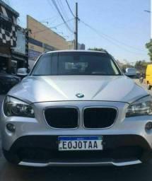 Título do anúncio: BMW x1 ano 2011! SUV  top.