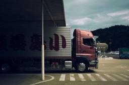 Oportunidade Para Compra Do 1° Caminhão