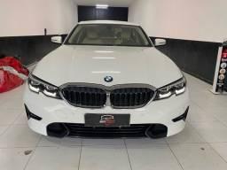 BMW 320i Ano 2020 extra com 11k rodados