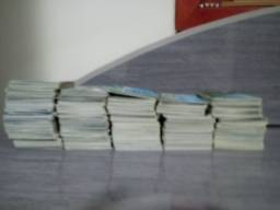 Lotão Cartões Telefônicos.