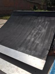 Mini ramp pista de skate