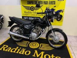CG 125 FAN 2006