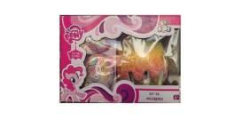 Kit de segurança com 5 peças - My Little Pony