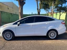 Ford New Fiesta 1.6 - TITANIUM