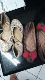Sapatos femininos  38