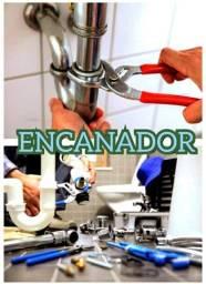 SOU ENCANADOR