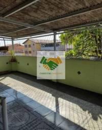 Cobertura com 3 quartos à venda na rua principal do bairro Céu Azul em BH