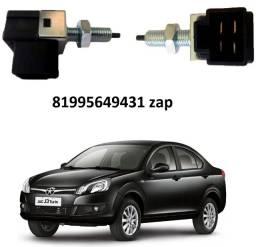 Sensor Interruptor Do Pedal De Freio Jac J2 e J3 Novo