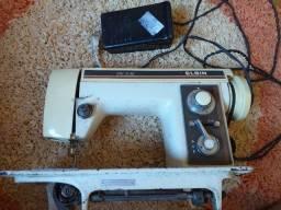 Maquina de costura Elgin Zig Zag