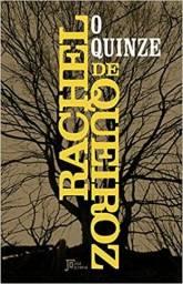 Livro- O Quinze- de Rachel de Queiroz