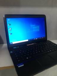 Notebook Core i5 + Placa de Vídeo + SSD