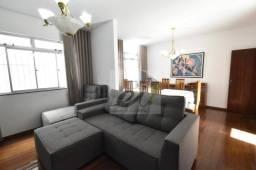 Apartamento com 3 dormitórios à venda, 100 m² por R$ 485.000,00 - Castelo - Belo Horizonte