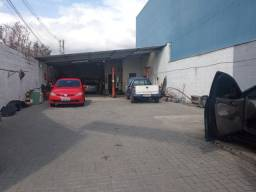 Parceiro para oficina mecanica