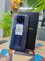 Xiaomi Poco X3 Pro 128gb/6gb Preto Pronta Entrega