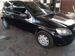 Celta LS 1.0 2012 de garagem,aceito trocas,com manual e chave reserva ,leia abaixo