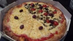 pizzaiolo ha disposiçao