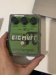 Big Muff para Baixo