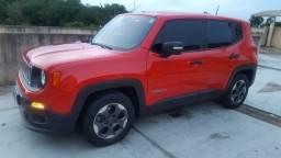 Jeep Renegade Super Conservado