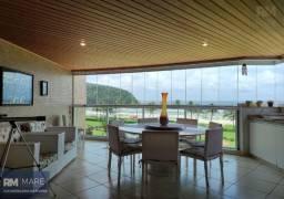Título do anúncio: Apartamento para venda com 145 metros quadrados com 3 quartos em Riviera - Bertioga - SP