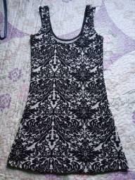 Desapegos de vestidos Tam : P (36)