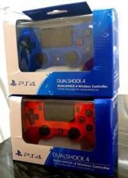 Título do anúncio: Controle Primeira Linha Ps4 Playstation 4 ! Vem pegar o seu que acaba Rapido !!