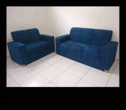 Sofa novo diretamente da fábrica