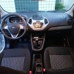 Título do anúncio: Ford Ka 2018