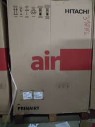 <br><br>Ar Condicionado Split Piso Teto Hitachi PrimAiry 36000 BTUs<br>