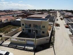 SI - Apartamento novo 2 quartos, próx a parada de ônibus, comércio e serviços