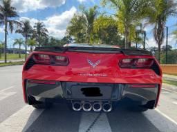 Corvette Stingray V8 Z51  Targa