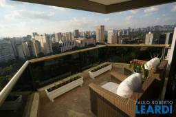 Título do anúncio: Apartamento para alugar com 4 dormitórios em Jardim paulistano, São paulo cod:645429