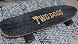 Skate Simulador de Surf Two Dogs