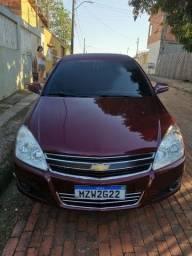 Vectra sedan espresion automático 2009 valor 27.800