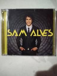 Cd Original-Sam Alves