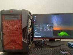 Vendo PC gamer top!