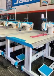 JACK - Máquinas de Costura Novas Entrega Imediata RJ