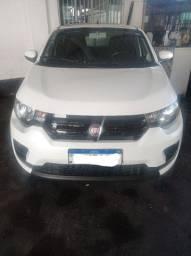 Fiat Mobi like 2017 particular