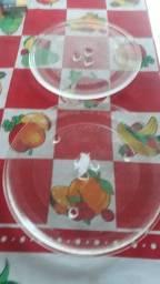 Prato de microondas