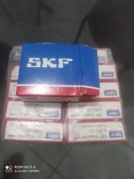 Rolamento SKF 6301-2z