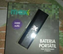 Power Bank Maxprint 3300 mah