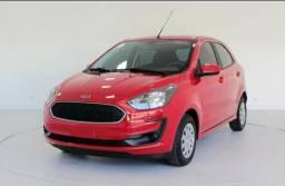 Título do anúncio: Ford KA Ágio 15.300 Carta