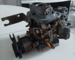 R$ 100 Carburador Mini progressivo a Alcool