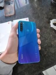 Redmi Note 8 4gb ram 256gb rom