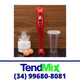 Título do anúncio: Mixer Misturador Elétrico Mondial 200w M12 220v Super Potente