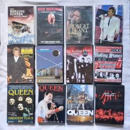 Título do anúncio: DVDs a R$ 20,00 cada, compra mínima de 5 peças. Que beleza de oportunidade!!!!?