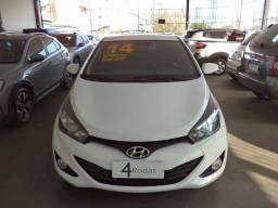 Hyundai HB20S COMFORT STYLE 1.6 16V FLEX AUT.